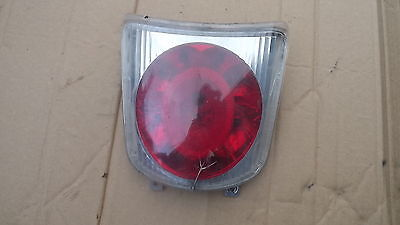 piaggio vespa gts125 gts 125 200 rear brake light lamp,pls read