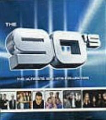 Various Artists : The 90s: the Ultimate 90s Hits Collectio CD