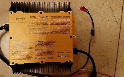 Quiq battery charger