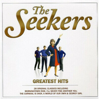 The Seekers : Greatest Hits CD (2009)