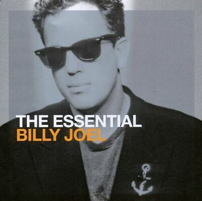 Billy Joel : The Essential CD 2 discs (2010) Incredible Value and Free Shipping!