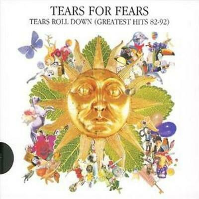 Tears for Fears : Tears Roll Down (Slidepack) CD (2006) FREE Shipping, Save £s