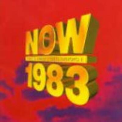Various : Now Thats What I Call Music 1983 - 10th CD