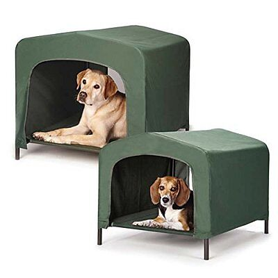 Etna Waterproof Pet Retreat Portable Dog House Strong, hand washable [4786] NEW