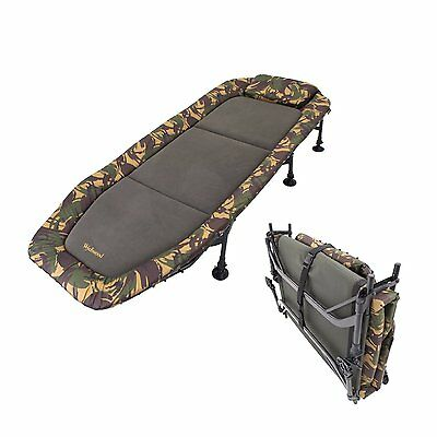 Wychwood Tactical Flatbed Bedchair Standard - (Q5011)
