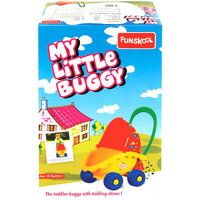 Funskool My Little Buggy NEW