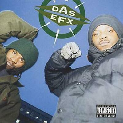 The Very Best Of Das EFX CD (2001) Value Guaranteed from eBay's biggest seller!