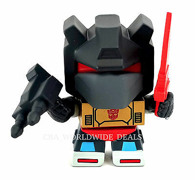 "NEW Loyal Subjects x Transformers Gridlock 3"" Vinyl Figure ONLY"
