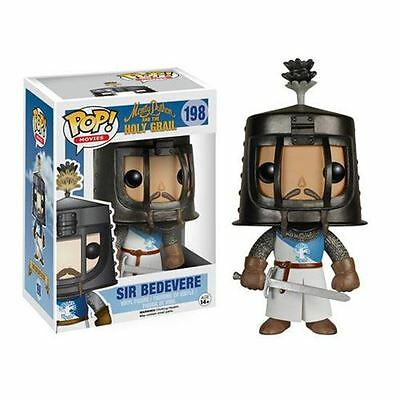 Monty Python and the Holy Grail Sir Bedevere Pop! Vinyl Figure  - Funko - FU5385