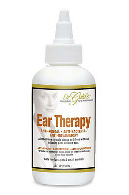 SYNERGY - Dr. Golds Ear Therapy - 4 fl. oz. (118 ml)