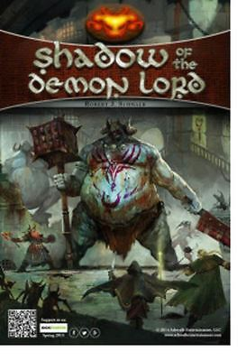 Shadow of the Demon Lord RPG - Core Book