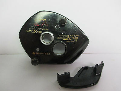 SHIMANO REEL PART Right Side Plate BNT0269 Bantam Mag Plus 15SG XHS