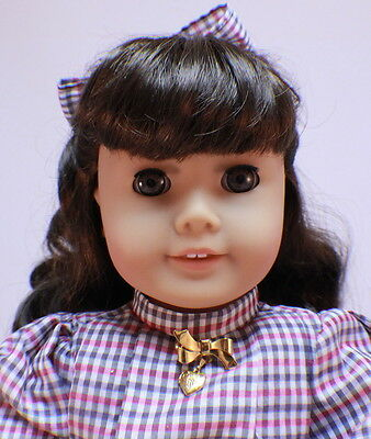 American Girl Samantha Doll  Stunning Beauty Original Outfit