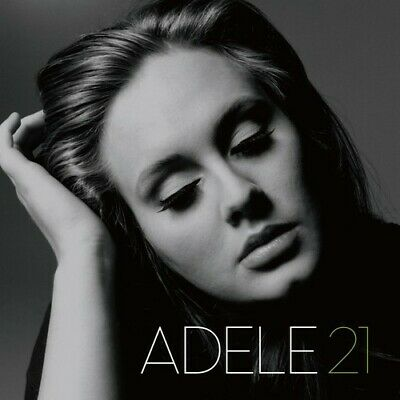 Adele : 21: LIMITED EDITION CD Value Guaranteed from eBay's biggest seller!