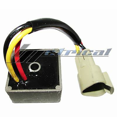 CLUB CAR VLTAGE REGULATOR Precedent 4-cycle GAS GOLF CART 1025159-01 1028033-01