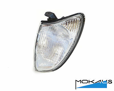 toyota landcruiser 100 series corner park light 1998-2007 Left side