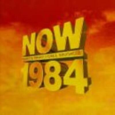 Various : Now Thats What I Call Music 1984 - 10th CD