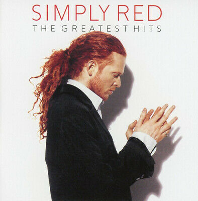 Simply Red : The Greatest Hits CD (2011)