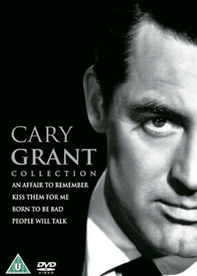Cary Grant Collection DVD (2005) Jayne Mansfield, Donen (DIR) cert U Great Value