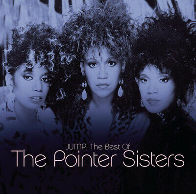 The Pointer Sisters : Jump: The Best Of CD (2009)