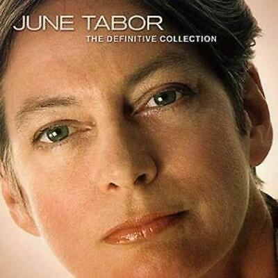 June Tabor : The Definitive Collection CD (2003) Expertly Refurbished Product