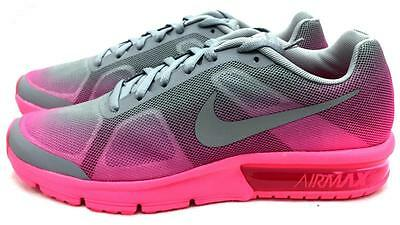 New Juniors Nike Air Max Sequent 724984-002