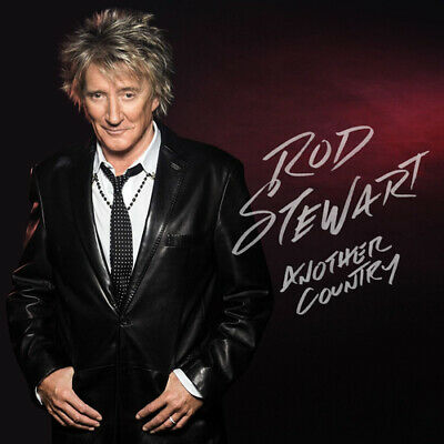 Rod Stewart : Another Country CD Deluxe  Album (2015) FREE Shipping, Save £s
