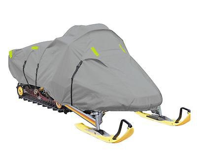 Snowmobile Grey Cover for Polaris 800 INDY SP 2014