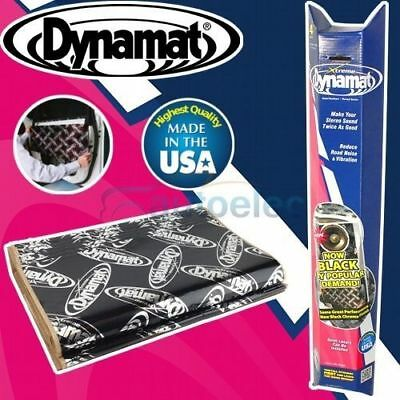 Dynamat Xtreme Roll Pack 10425 Sound Deadening Boot Sub Box  Subwoofer Audio Kit