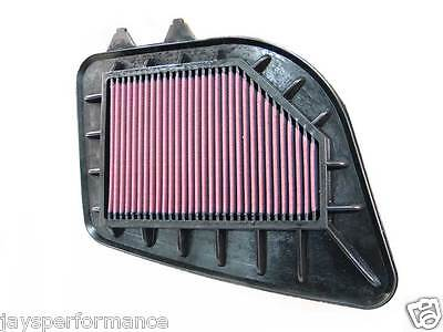 Kn Air Filter (33-2356) Replacement High Flow Filtration
