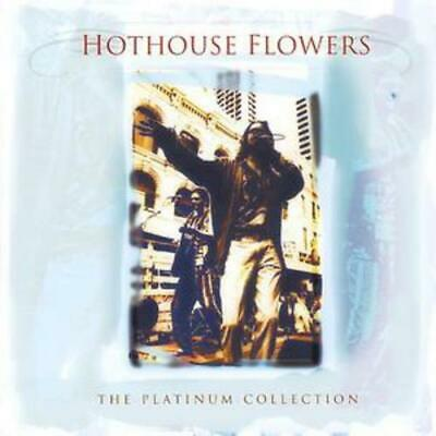 Hothouse Flowers : Platinum Collection CD (2006) Expertly Refurbished Product