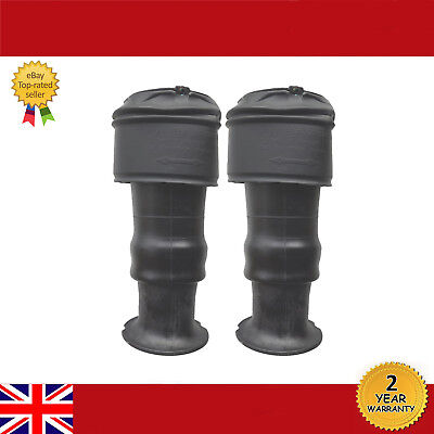 Pair for Citroën C4 Picasso Suspension Air Spring Rear L+ R 5102R8 / 5102.GN