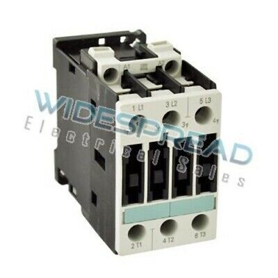 NEW Direct Replacement Siemens 3RT1035 Contactor 3RT1035-1AV61 480V 50//60Hz