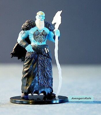 Pathfinder Battles Rusty Dragon Inn 28/45 Frost Giant Ice Mage