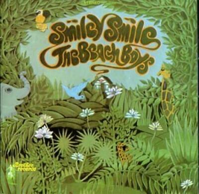 The Beach Boys : Smiley Smile / Wild Honey CD Expertly Refurbished Product