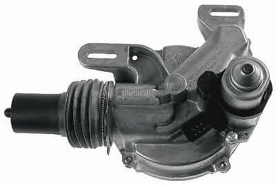 1x Slave Cylinder, clutch Actuator SACHS 3981 000 066 SMART FORTWO Cabrio