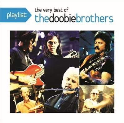 The Doobie Brothers - Playlist: The Very Best Of The Doobie Brothers New Cd