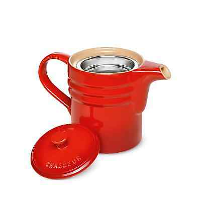 NEW Chasseur La Cuisson Oil Dripping Jug with Strainer (RRP $36)