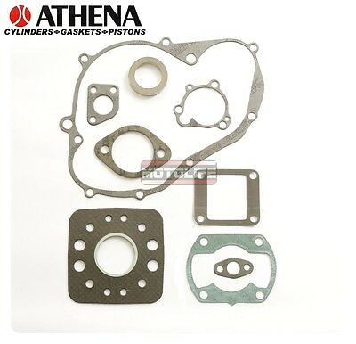 Athena P400485850010 Complete Gasket Kit Yamaha Dt 50 Lc / D 1988   1993