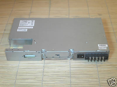 Cisco PWR-2821-51-DC Power Supply Netzteil f. 2821 2851 Router