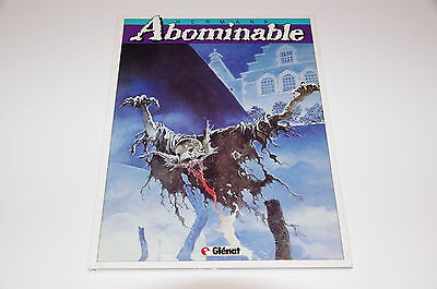 Abominable EO / Hermann // Glénat