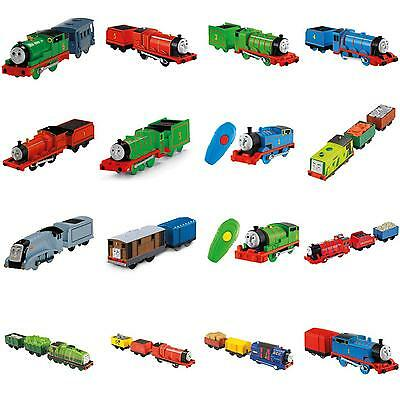 Fisher Price Thomas & Friends Trackmaster Trains and Sets NEW