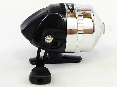 Fladen Closed Face Cup Fishing Reel Coarse Light Sea - Ideal Beginner- with Line