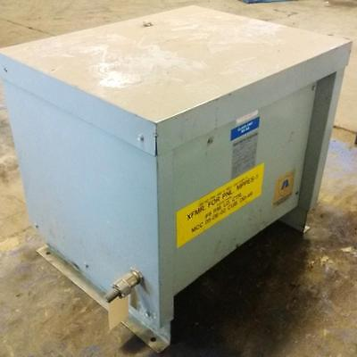 Acme Electric Corporation 480 To 208/120V 30Kva Power Transformer T-1A-53312-3S