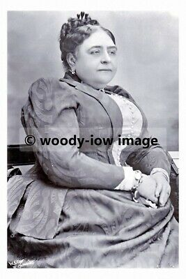 rp17899 - Duchess of Teck - photograph 6x4
