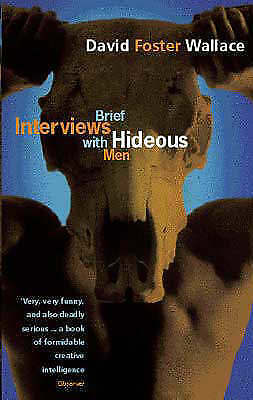 Brief Interviews With Hideous Men,New Condition