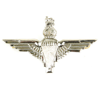 British WWII Parachute Regiment Cap Badge