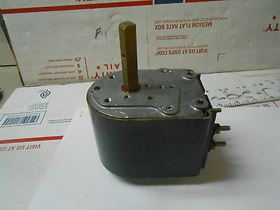 Type 210 Allis-Chalmers Control Switch New Old Stock