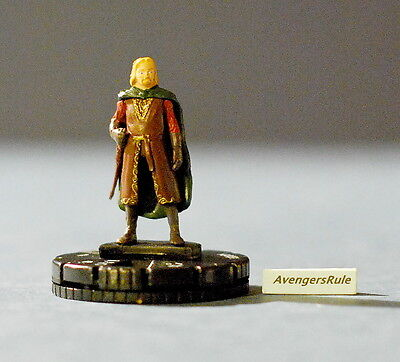 LOTR Heroclix The Two Towers 026 Theoden