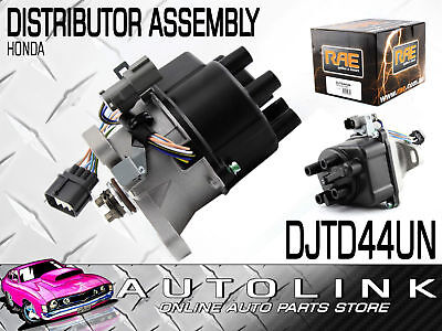 DISTRIBUTOR ASSEMBLY TO SUIT HONDA INTEGRA DC 1.8lt B18C# 4CYL 7/1993 - 6/2002